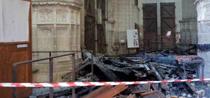 Против христијаните во Европа во 2019 направени речиси 600 злосторства од омраза