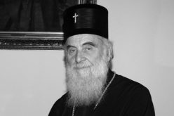 Почина поглаварот на Српската православна црква патријархот Иренеј