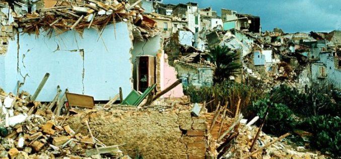 Папата потсетува на неизлечените рани од земјотресот во Ирпинија