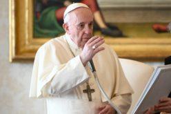 Генерална аудиенција: Црквата не е здружение или партија, туку дело на Светиот Дух