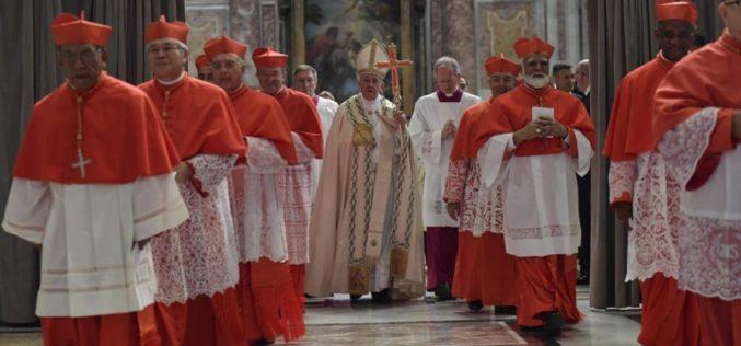 Папата Фрањо: Да се разбудиме од сонот на просечност и рамнодушност