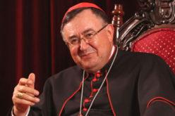 Надбискупскиот ординаријат Врхбосна повикува на молитва за здравјето на кардинал Пуљиќ
