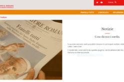 """Отворена интернет страница посветена на енцикликата """"Fratelli tutti"""""""