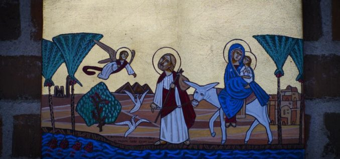 Порака за Божиќ од Светскиот совет на Црквите