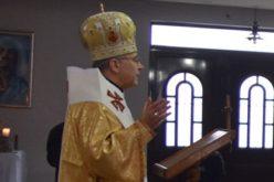 """Прва Света Причест во парохијата """"Свети Пророк Илија"""" во Радово"""