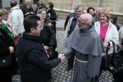 Папата го именува Словенецот фра Кметец за надбискуп на Измир