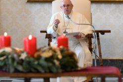 Папата: Да научиме од Свети Јосиф како понизно да ја вршиме волјата Божја