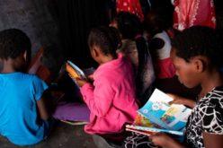 Папата: Образованието е чин на надеж