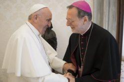 Папата загрижен за ситуацијата во Белорусија