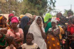 Папата Фрањо ја изрази својата близина со мозамбискиот народ