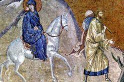 Дали Марија на патот за Витлеем јаваше на магаре?