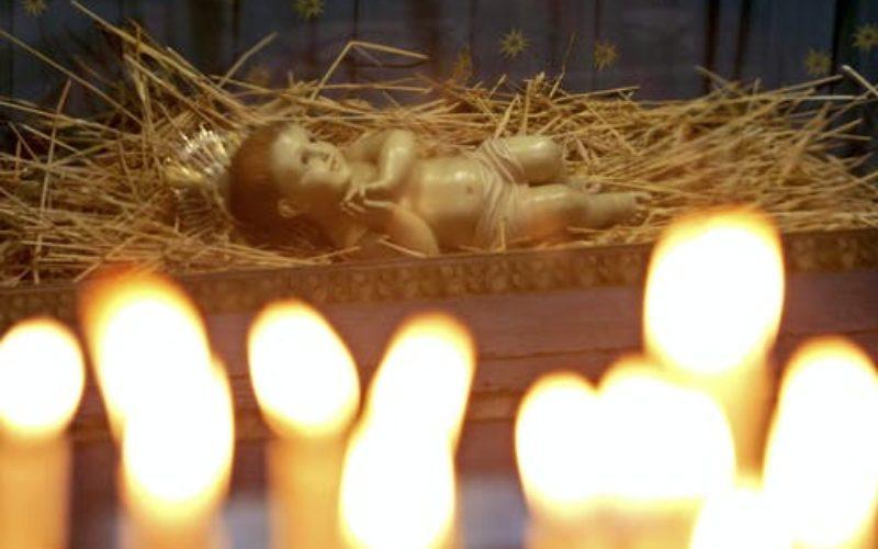 Католици.мк Ви посакува честит и благословен празник Рождество Христово – Божиќ