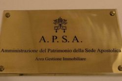 Објавен мото прорио на папата Фрањо за економски и финансиски прашања