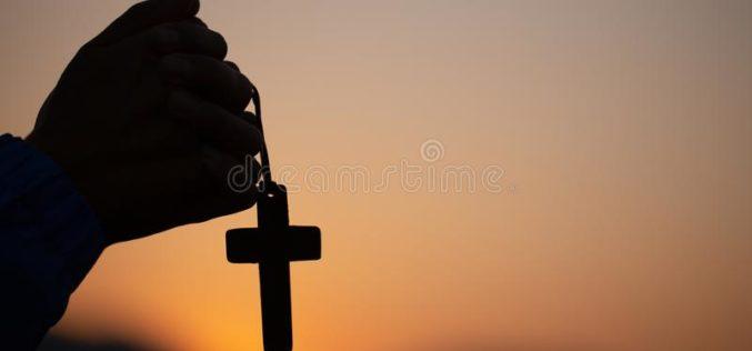 Молитвата е живеење со Бога…