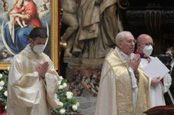 Папата: Нека пандемијата во нас пробуди сочувство и грижа за оние кои страдаат