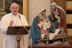 Ангел Господов: Сите сме повикани секој ден да градиме мир