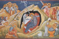 Богородица сака да ја сподели со своите деца тајната за раѓањето на Исус