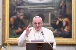 Папата: Животот има своја темнина, но Божјата светлина е посилна