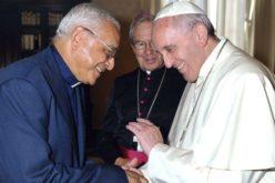 Папата го прими новото раководство на Португалската бискупска конференција