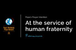 (ВИДЕО) Молитвена накана на папата Фрањо за јануари 2021: Во служба на човековото братство