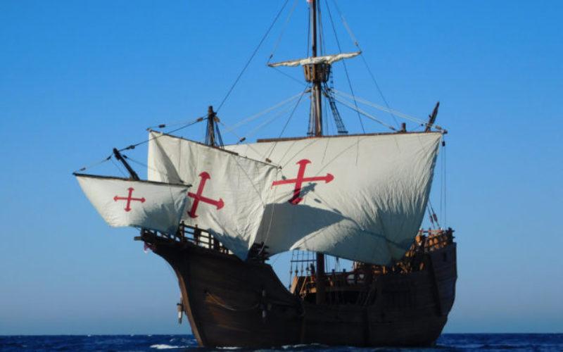 Коработ како симбол за Црквата