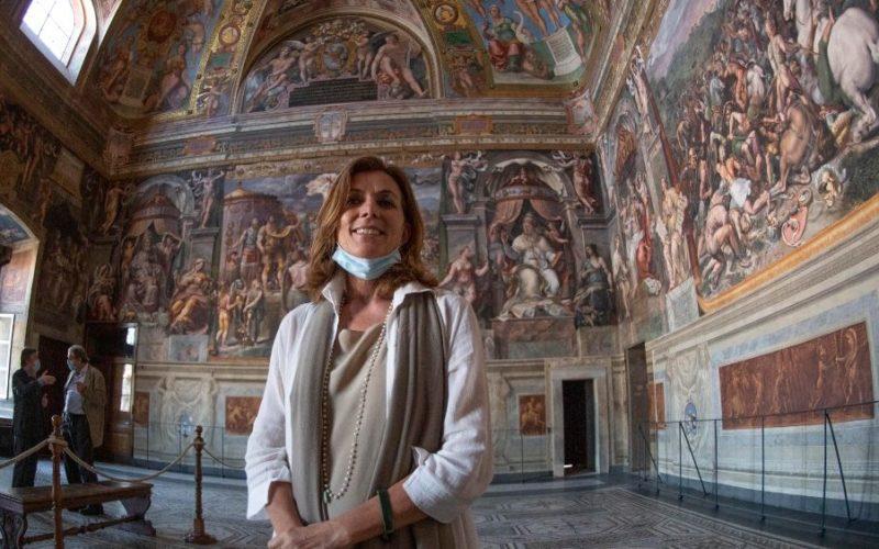 Од 1 февруари Ватиканските музеи повторно ќе бидат отворени
