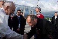 Папата Фрањо го именува монсињор Каваленов за епископ на Никополската епархија