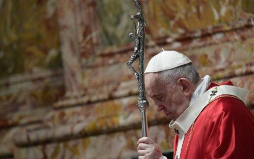 Сочувство на папата Фрањо за жртвите од експлозијата во Мадрид