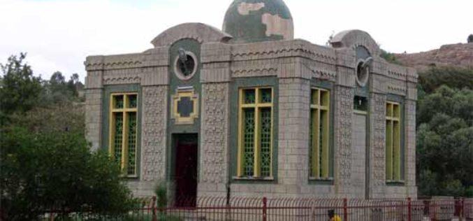 Етиопија: Во масакр во црква убиени стотина луѓе