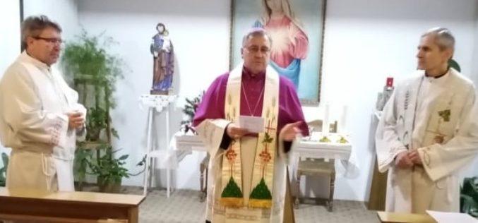 Скопје: Одржана Молитвена осмина за единство на христијаните
