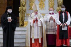 Папата Фрањо: Можеме да донесеме плод само ако останеме обединети во Исус