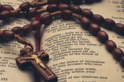 Бројаницата има основа во Библијата