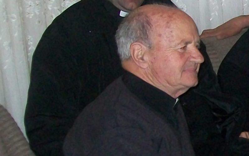 Во Радово погребан отец Ѓорги Ангелов
