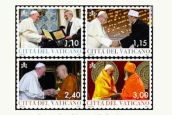 Нови поштенски марки со меѓурелигиските средби на Папата