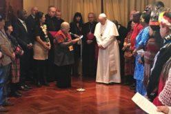Папата Фрањо до ИФАД: Само со заштита на планетата ќе можеме да го сузбиеме гладот во светот