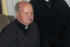 Почина о. Георги Ангелов