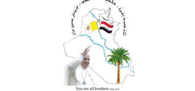 Објавена е програмата за посетата на Папата на Ирак