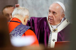На Пепелница папата Фрањо ќе служи во базиликата Свети Петар