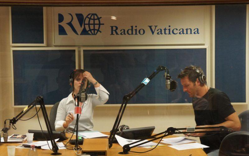 Радио Ватикан на својата 90 годишнина започнува со интернет радио
