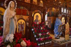 Најава: Епископот Стојанов во Струмица ќе служи света архиерејска Литургија по повод Светскиот ден на болни