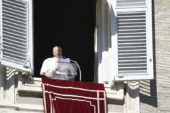Апел на папата Фрањо за празникот Свети Кирил и Методиј