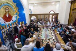 Папата потсети на убиените Копти: Нивната крв е на свети луѓе