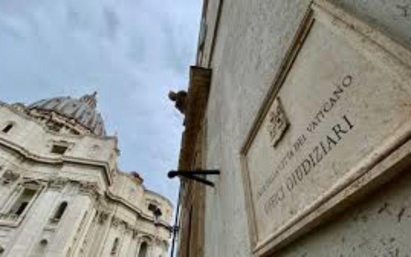 Светиот Престол воведува ресоцијализација во кривичното право