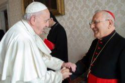 И покрај целосното затворање во Ирак се продолжува со подготовките за посетата на Папата