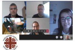 Македонски Каритас: Тренинг за заштита на корисници