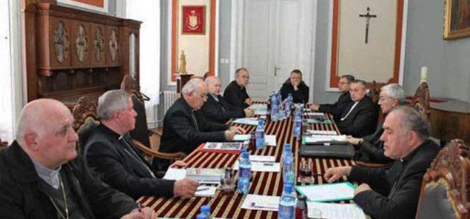 Честитка од Меѓународната епископска конференција Свети Кирил и Методиј до новоизбраниот патријарх на СПЦ Порфириј