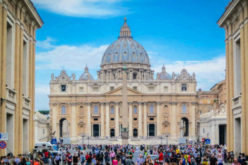 Виртуелно заседавање на Ватиканскиот совет за економија