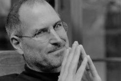Стив Џобс за животот