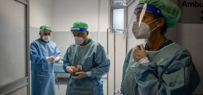 Пораката на Папата за лекарите и медицинскиот персонал починати од Ковид – 19