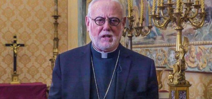 Светиот Престол предупредува на ограничувања на верските права за време на пандемија